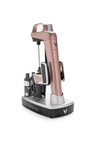 CORAVIN™ Model Two Elite Oro Rosa
