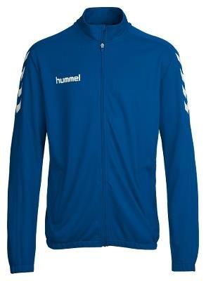 Boje Sport CORE Poly Jacket/Größe: S/Farbe: True Blue von Hummel