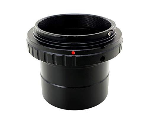 Telescope Camera Adapter - 2' UltraWide for all Nikon DSLR models