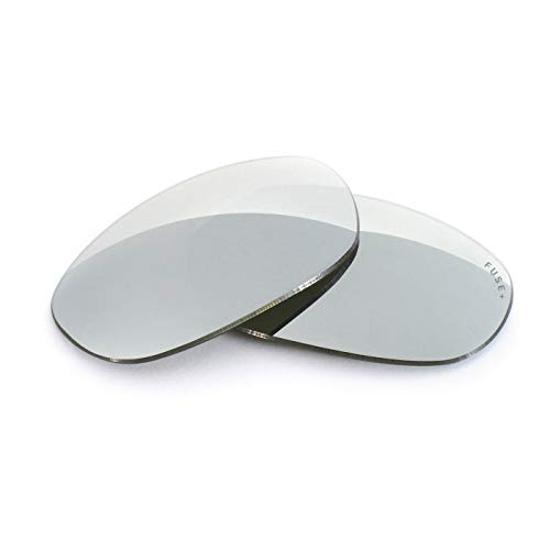 Fuse Lenses for Wiley X Arrow