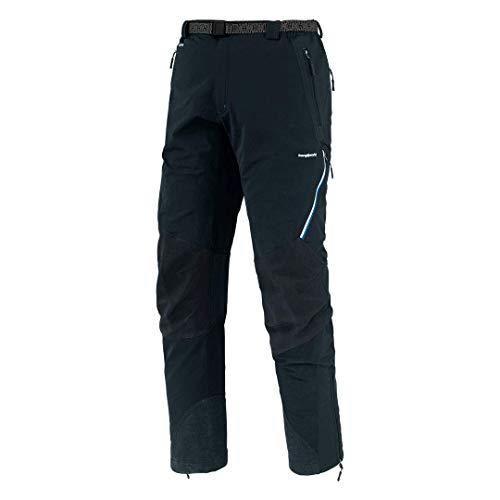 Trangoworld Prote Extreme DS Pantalon Taille L, Noir, XXL Homme