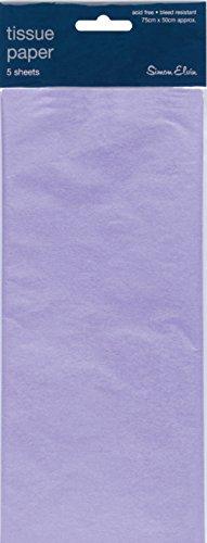 CREATIVE Papel Tissue Lila