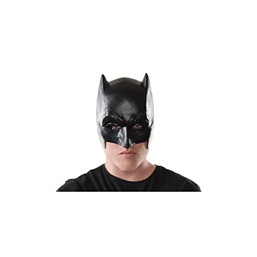 Rubie's - Maschera di Batman, per adulti – Taglia unica