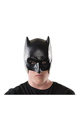Rubie's Men's Batman v Superman: Dawn of Justice Adult Half Mask, Multi, One Size
