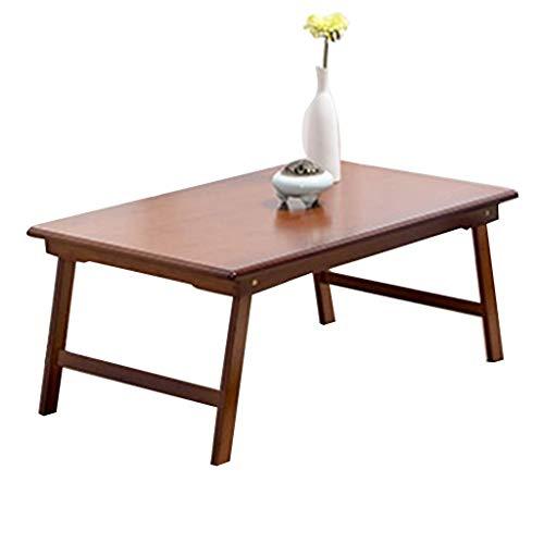 N/Z Tägliche Ausrüstung Couchtische Erker Kleines Bett Computer Klappbarer Kleiner Tisch Balkon Lässig Klein
