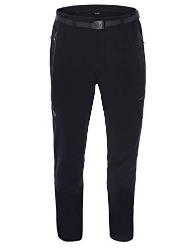 Ternua Pantalon Wilbur Pant pour Homme XXL Noir