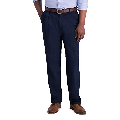 Pantalones Ajustados Hombre marca Haggar