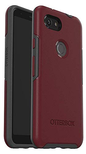 OtterBox Symmetry Series Case for Google Pixel 3A - Non-Retail Packaging - Fine Port