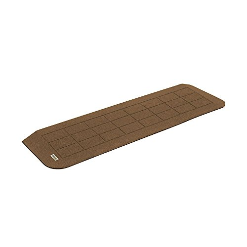 Big Horn Ramp Color: Antique Bronze