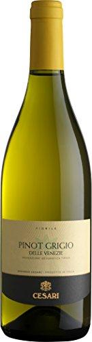 Fiorile Pinot Grigio Delle Venezie Vino Blanco - 750 ml