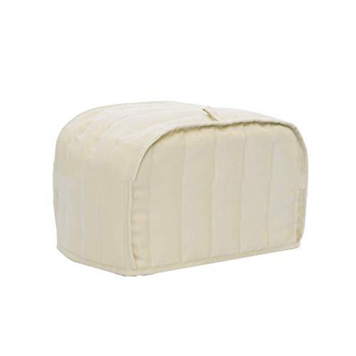 Mingtongli Cucina Panno di Cotone Antipolvere Macchina per Il Pane Tostapane -up Caso Ombra Hood della Copertura della Protezione