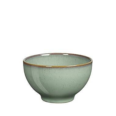 Denby REG-907 Regency Small Bowl, Green