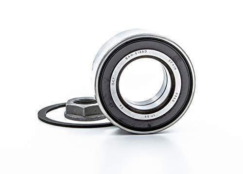 SKF VKBA 3584 Kit de roulement de roue