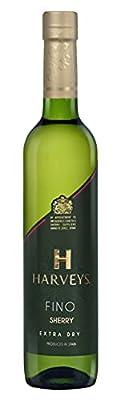 Harveys Fino Extra Dry Sherry, 500