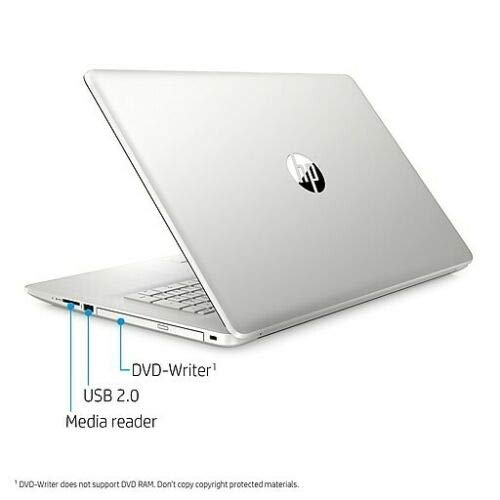 HP 17-by3065st 17.3