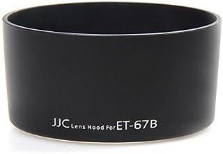 JJC lh-67b–Parasol para objetivo de 60mm f/2.8Macro de Canon