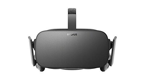 Oculus Rift cv1 製品版 2016 オキュラス リフト (Oculus Rift cv1 製品版) [並行輸入品]