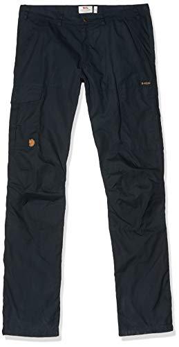 Fjällräven Herren Karl Pro Trousers M Hose, Blau (Dark Navy 555), 54