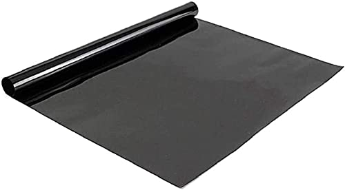 TRUE LINE Automotive Heat & UV Block Professional Window Tint Sun Visor...