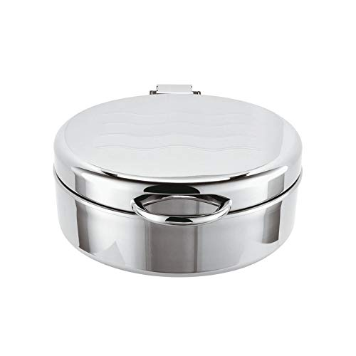Paderno Chafing Dish Cm 24 Atlantic Buffet System, S/Steel