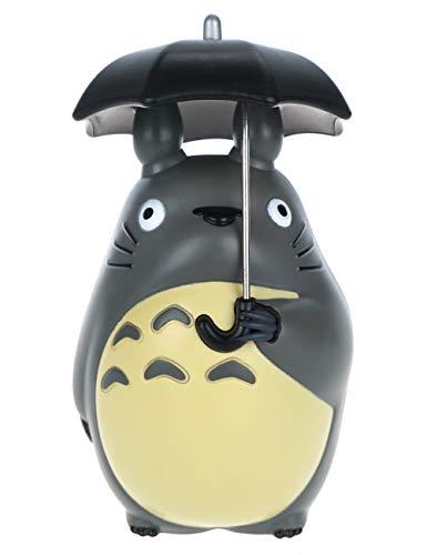 CoolChange Süße Totoro Figur aus Kunststoff, 10cm