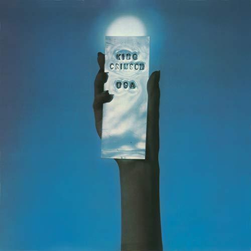 USA Expande - 40th Anniversary Edition (200 Gramm Vinyl) [Vinyl LP]