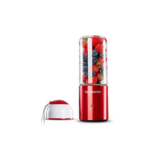 JYDQM USB Ricaricabile Blender Juicer Tazza Portatile Elettrico Automatico Verdura Succo di Frutta caffè Tazza di Succo estrattore Blender Bottle