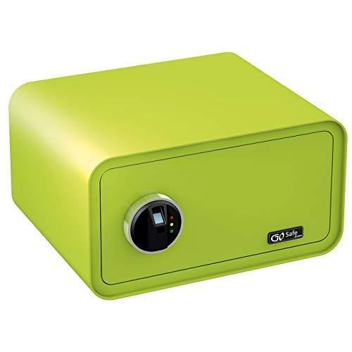 Olympia Go Safe Tesoro Diseño Safe Caja Fuerte Seguridad de