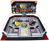 HEXBUG 419–5958Robot Wars Arena Lucha Robot, Multicolor