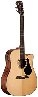 Best alvarez acoustic electric guitar Reviews