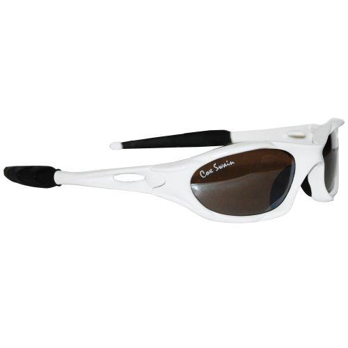 Cox Swain Sonnenbrille Titanium, Farbe: White 203524