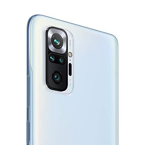 Xiaomi Redmi Note 10 Pro Smartphone + Kopfhörer (16,94cm (6,67