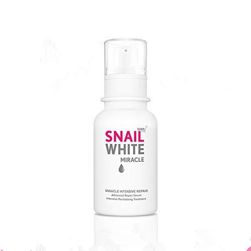 Snail W Miracle Intensive Repair Advanced Repair Serum, Intensive Revitalizing Treatment