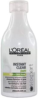 Loreal Shampoo Scalp Instant Clear 250ml