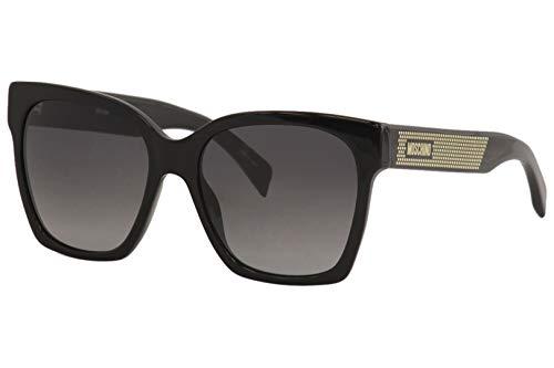 Moschino Hombre gafas de sol MOS015/S, 807/9O, 56