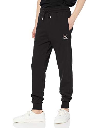 DIESEL UMLB-Peter pantalón de chándal, 900-0adar, XL para Hombre