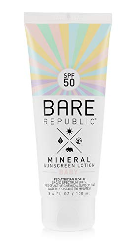 Bare Republic Mineral SPF 50 Product Image