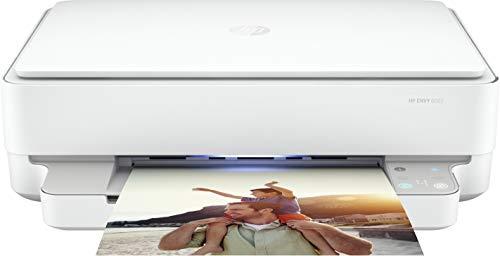 HP Inc. Envy 6022 All-in-One Tinte - 5SE17B weiß
