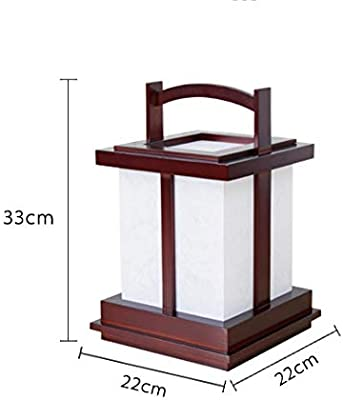 92BOX とうふう 木製 テーブルランプ 和室 居酒屋 電気 スタンド LED 電球 (電球は含まれていません)