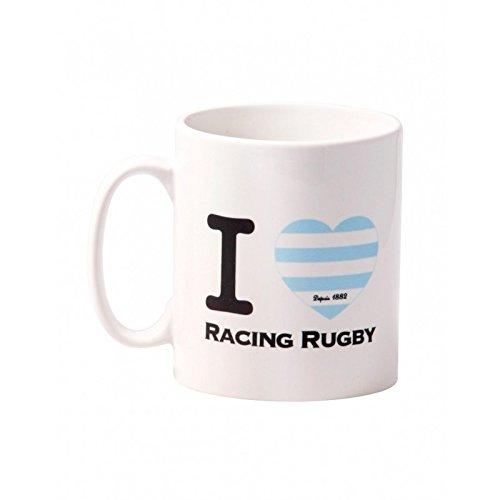 Tasse Rugby–I love Racing 92–Racing 1882