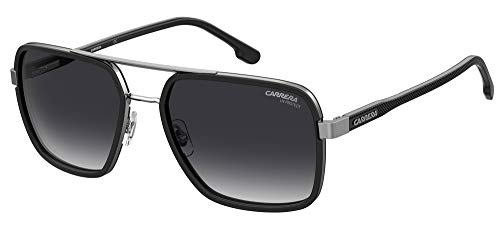 Gafas de Sol Carrera CARRERA 256/S Ruthenium/Grey Shaded 58/18/140 hombre