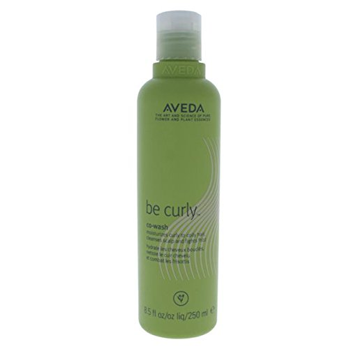 Aveda Be Curly Co-Wash Shampoo, 8.5 Ounce