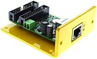 UC400ETH Ethernet Motion Controller with UCCNC License