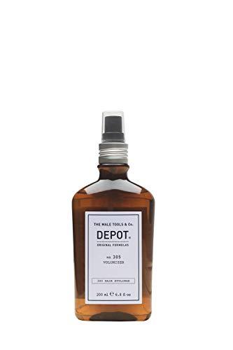 Depot Nr. 305, texturierendes Volumen-Styling-Haarspray, 200 ml