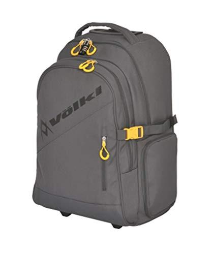 Travellaptop Wheel Bag-Gray