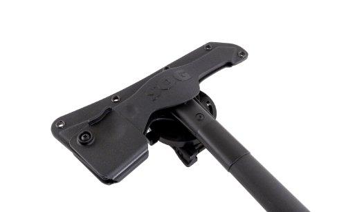 SOG Molded Hard Nylon Sheath for Tomahawk HDN-F01 - Black