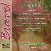 Chopin: Scherzo,Sonata No.2