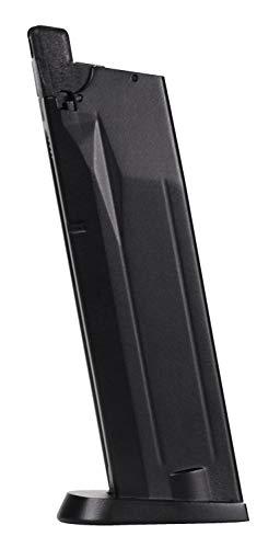 Elite Force Smith & Wesson M&P 40 6mm BB Pistol Airsoft Gun Magazine, 15-Round Capacity