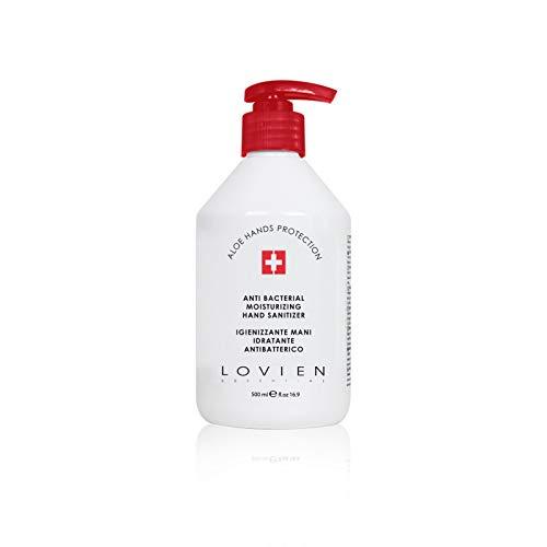 Kléral Aloe Hands Protection - 500 Ml