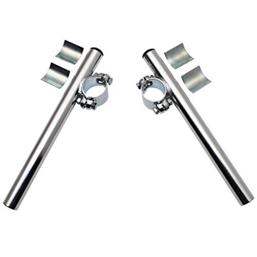 Lenker Replay Armband Diam 28-30Mm Stahl Chrom (Paar)
